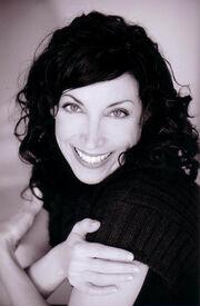 Nadia Verrucci