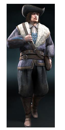 a9128c2f6e Niccolò Polo | Assassin's Creed Wiki | FANDOM powered by Wikia