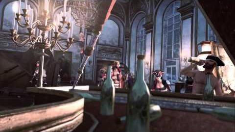 Trailer Multigiocatore Assassin's Creed 4 Black Flag IT