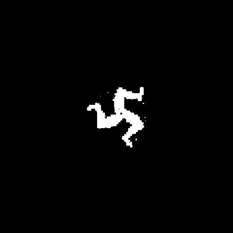 黑曜石群岛的标志