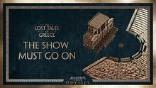 ACOD LTOG The Show Must Go On Promo Image