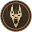 ACO God Slayer badge