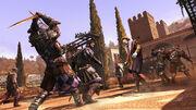 Alhambra - Screenshot