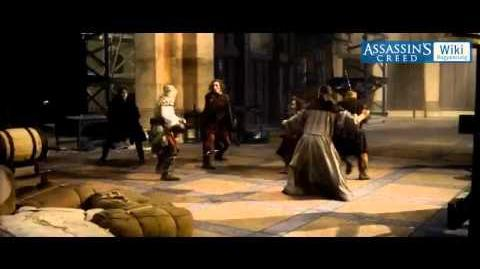 Assassin's Creed - Lineage - Harmadik rész (magyar felirattal)