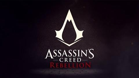 Assassin's Creed Rebellion - Teaser