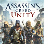Assassin's Creed Unity Icon