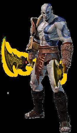 Frag KratosAvatar