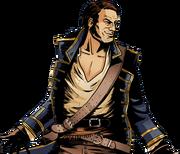 Hornigold Pirates