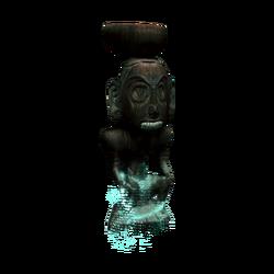 AC4DB - Deity figurine
