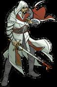 ACReflections Ezio render