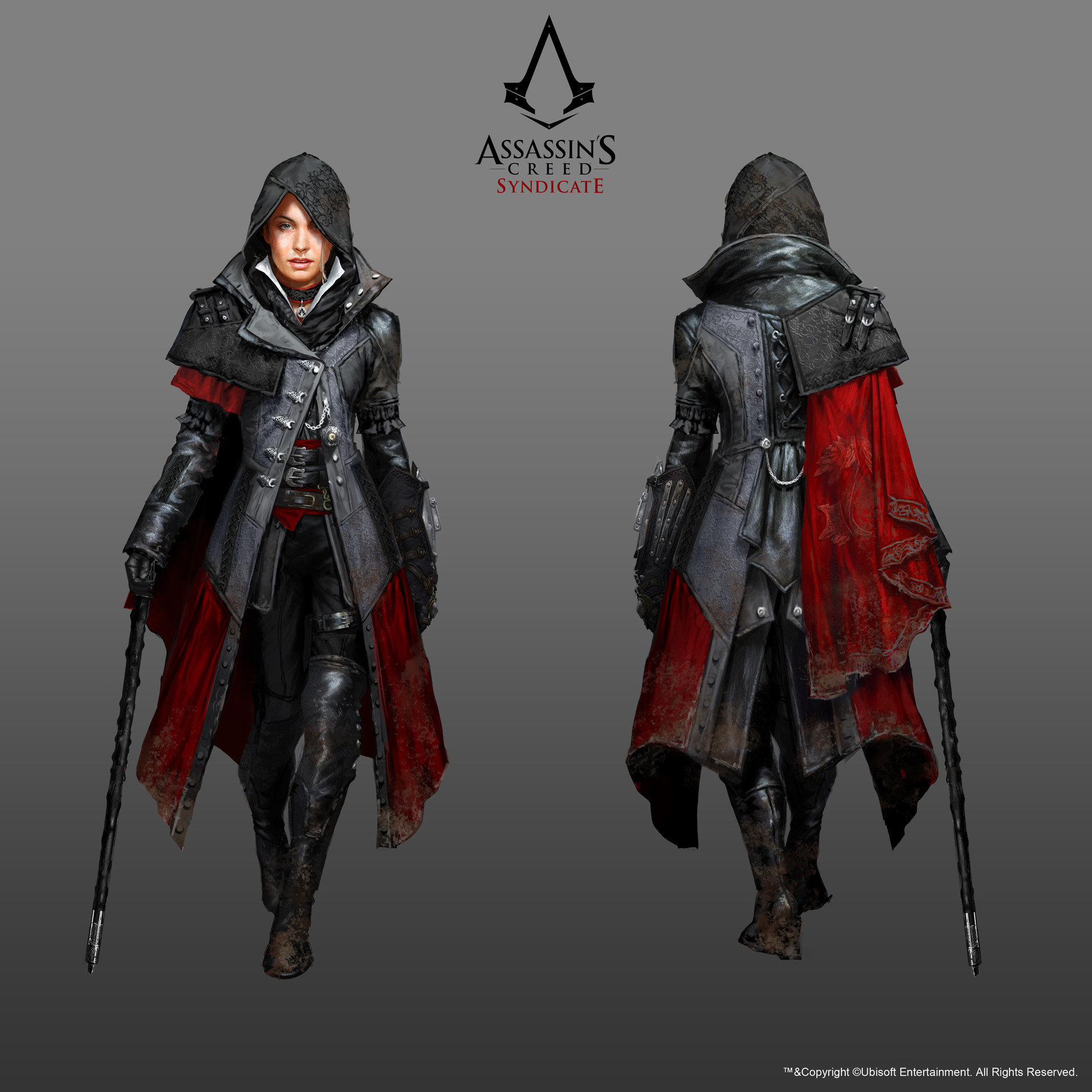Evie Frye Gallery Assassin S Creed Wiki Fandom