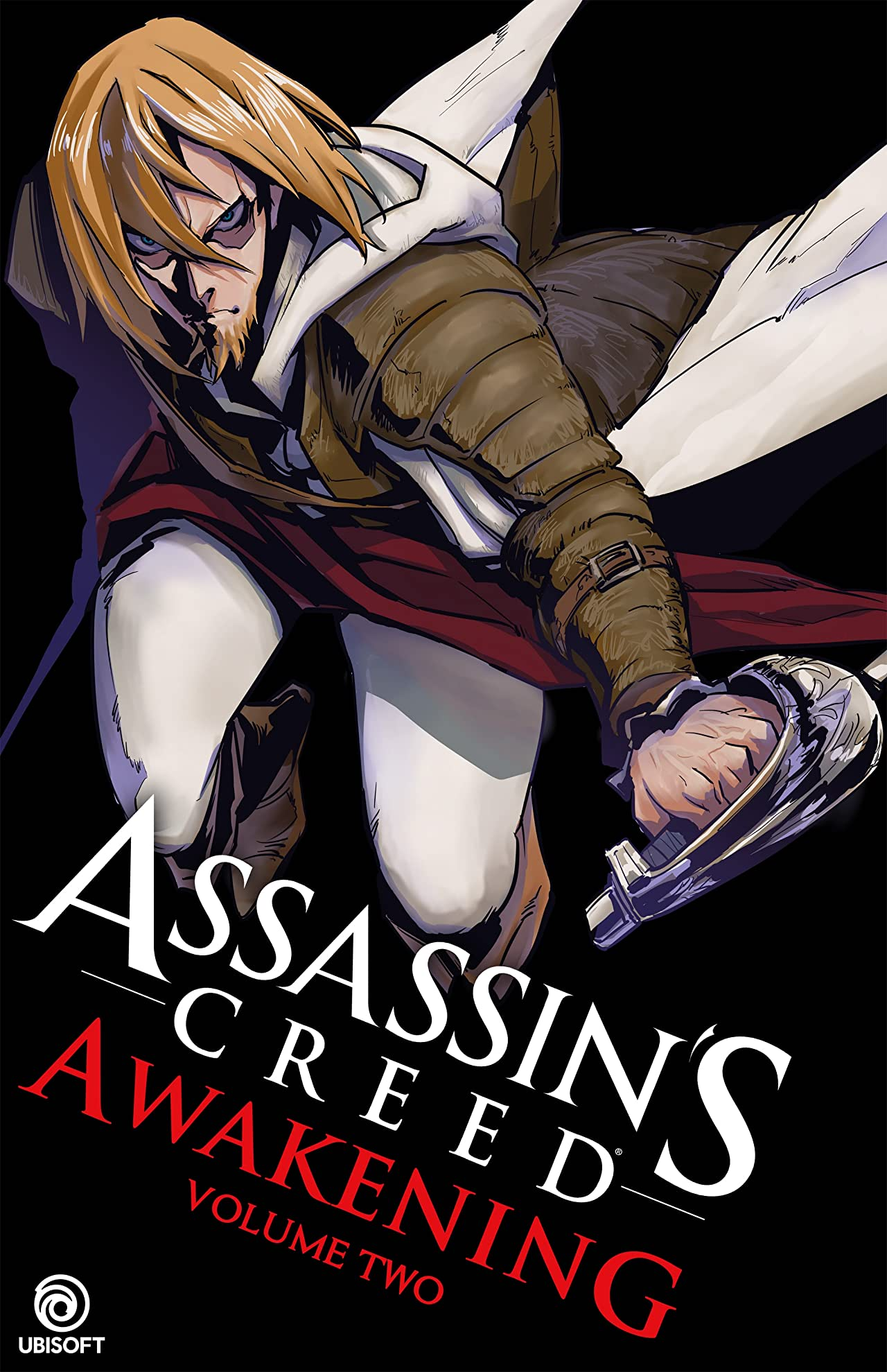 Assassin Creed Graphic Novel Pdf