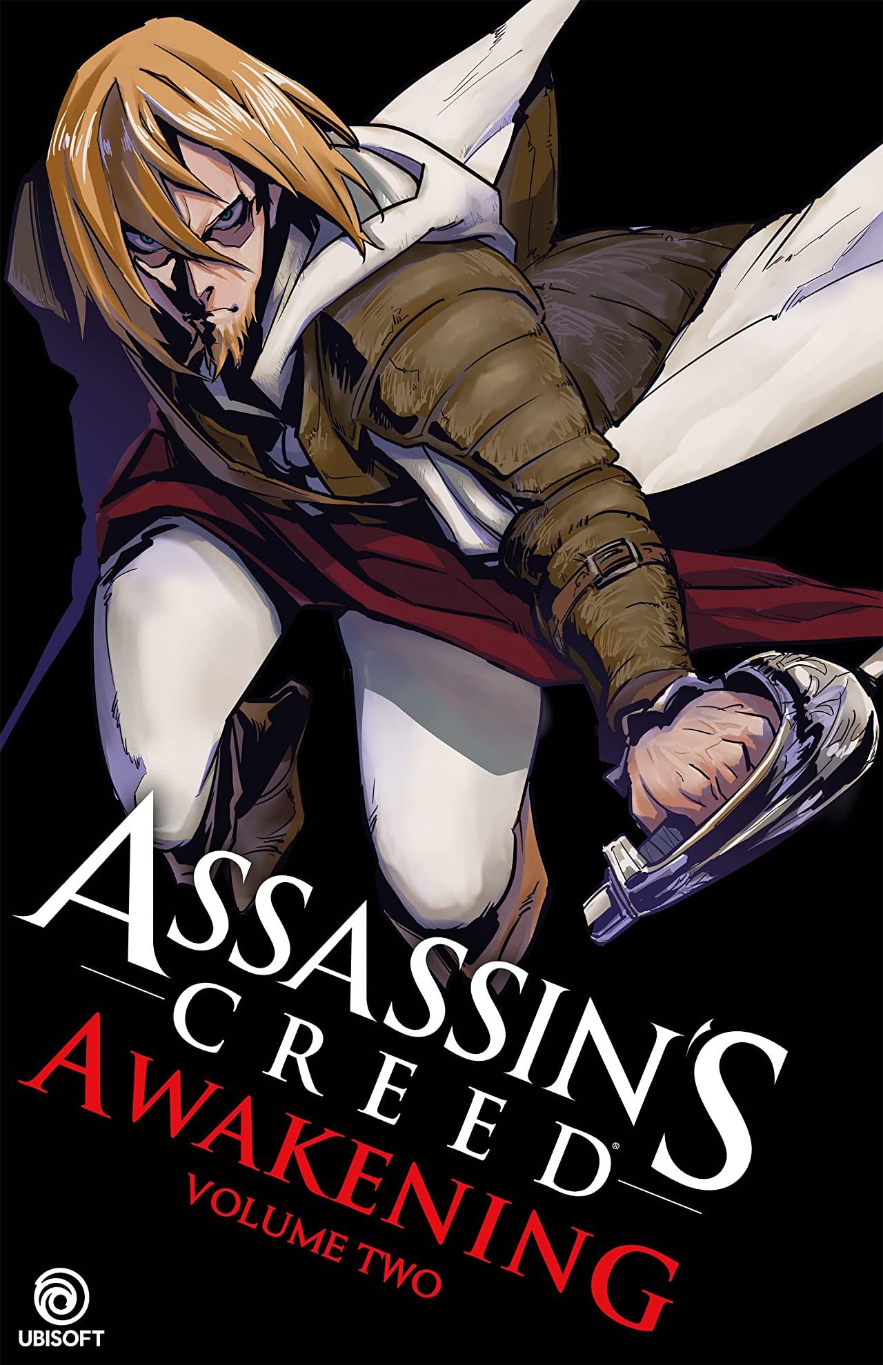 Assassin Creed Graphic Novel Pdf