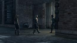 Uwięziony wojownik 3 (wspomnienie) (AC2) (by Kubar906)