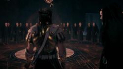 ACOD Cult of Kosmos Meeting