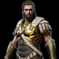 阿利克西欧斯<br />(公元前446年 – 公元前422年)