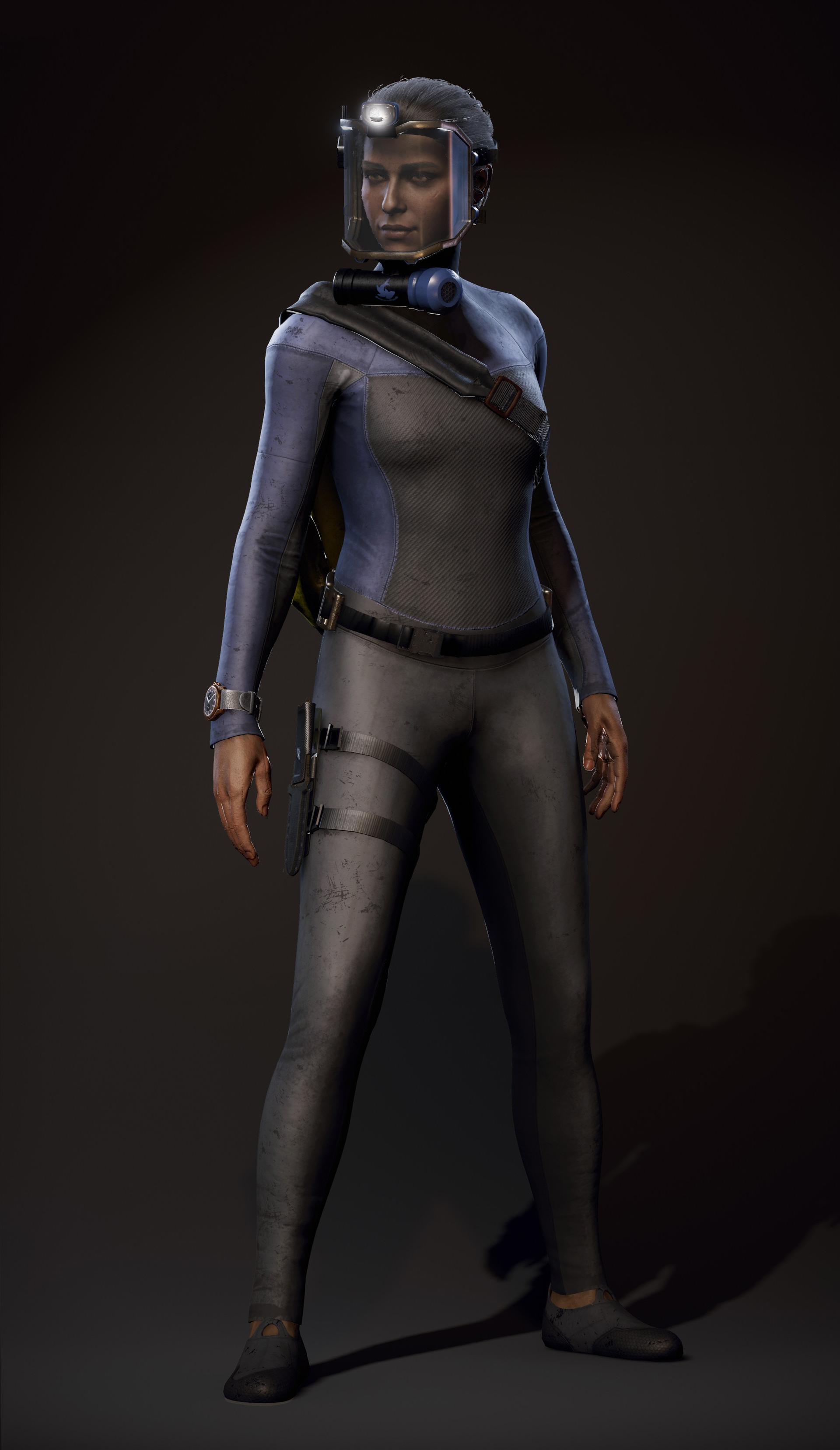 Layla Hassan Gallery Assassin S Creed Wiki Fandom