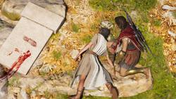 ACOD Written in Stone - Timoxenos Dead