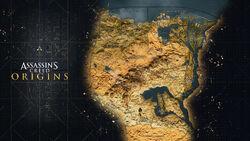 ACO Full Map