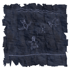 ACRG Cave Paintings - Finding Earth