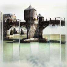 ACU Pont de la Tournelle