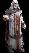 Altaïr Ibn-La'Ahad Mentor