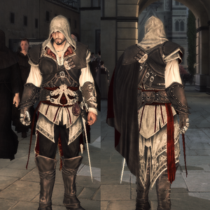 Armor Gallery Assassin S Creed Wiki Fandom