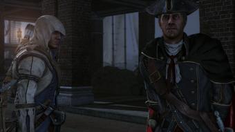 Kenway Family Assassin S Creed Wiki Fandom