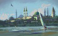 ACR Constantinople concept 3