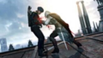 Assassin's Creed 2 - Dev Diary 4