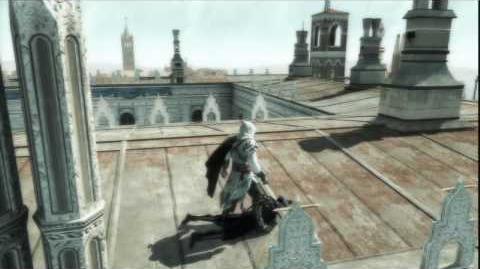 Assassin's Creed 2 - Walkthrough Video E3 09