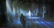 Château Versailles Hallucination Concept 2