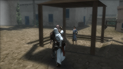 Tail Kyrenia Merchant District 5
