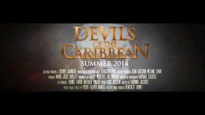 ACIV Diables des Caraibes titre