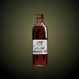 牙买加兰姆酒 - 海盗最爱的杯中物;加勒比海的酒精象征