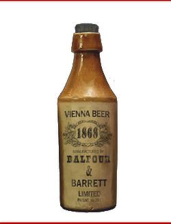ACS Balfour & Barrett Vienna Beer