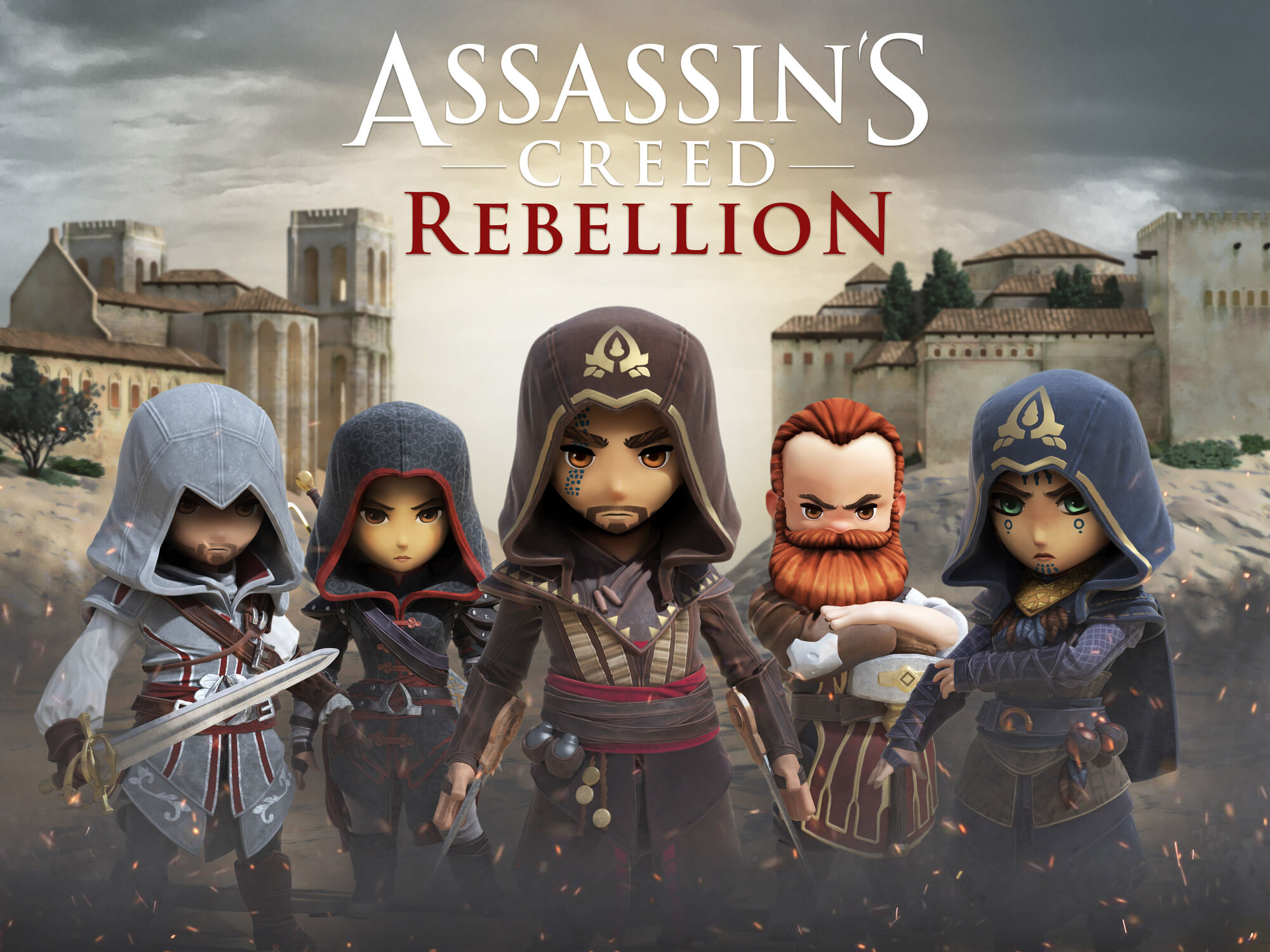 0accd596203 Assassin s Creed  Rebellion