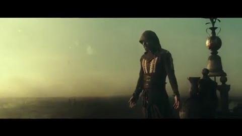 Assassin's Creed - polski zwiastun