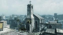 Chiesa di Maria di Giosafat