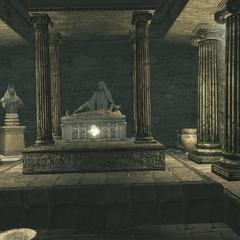 莱奥尼乌斯的石棺