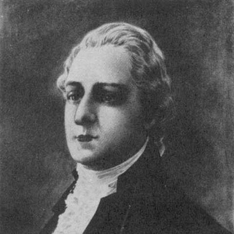 Portrait de Benjamin Church