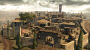 Pienza (ACB Multiplayer)