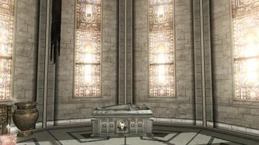 Sarkofag Iltani