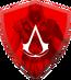 AC2 Show me the money badge