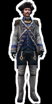 AC3LMP-Lieutenant