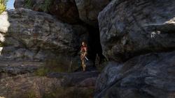 ACOD Runaway - Leaving Cave