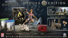 ACOdyssey Medusa Edition
