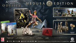 Assassin's Creed: Odyssey | Assassin's Creed Wiki | FANDOM