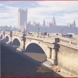 ACS Lambeth Bridge BDA
