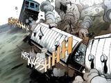 Catastrophe ferroviaire de Borki